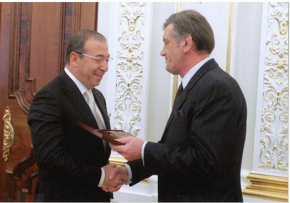 Александр Борисович Кагановский