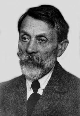 Ляскоронский Василий Григорьевич