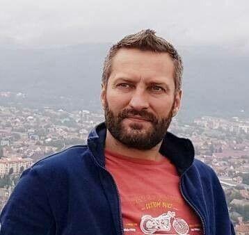 Михаил Корозей