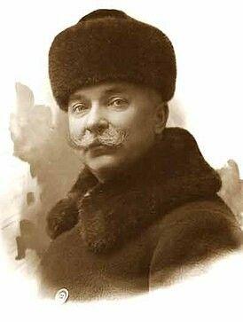 Алёшин Павел Федотович