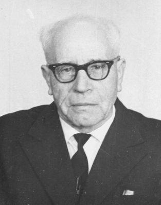 Іван Євменович Кочерженко