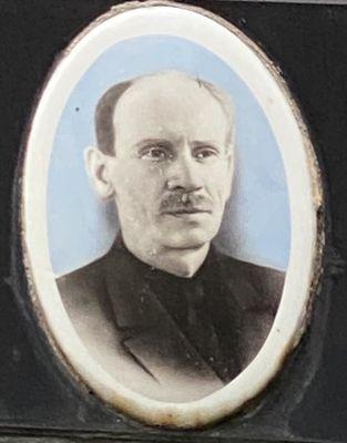 Котляревский Григорий Семенович