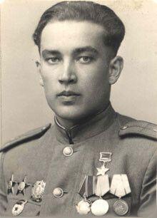 Волковский  Владимир Филиппович