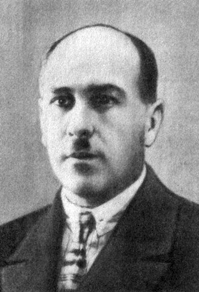 Калинин Константин Алексеевич
