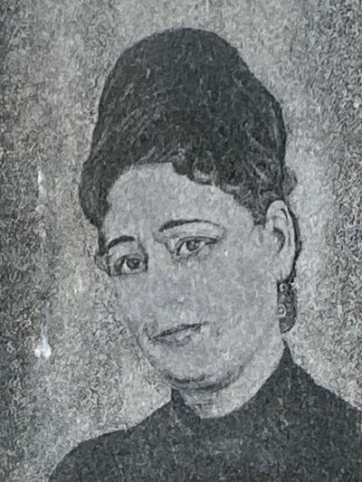 Капова Ангелина Степановна