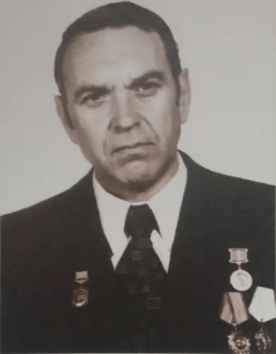 Донец Анатолий Дмитриевич