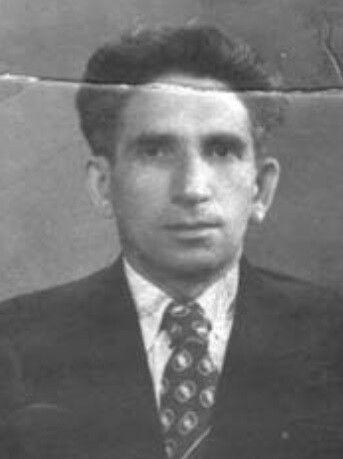 Борис Давидович Прайсман
