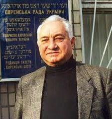 Илья́ Миха́йлович Левита́с