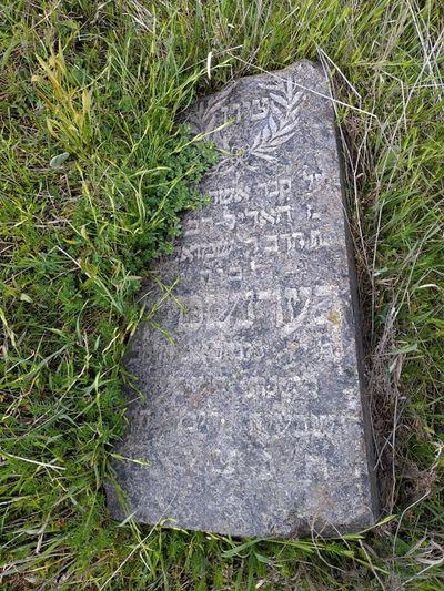 Старое еврейское кладбище Умани