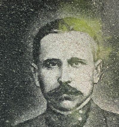 Федоренко Василий Макарович