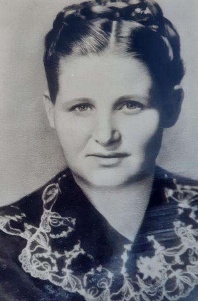 Бублик Анастасия Романовна