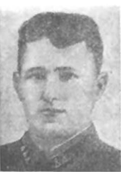 Подкопай Иван Яковлевич