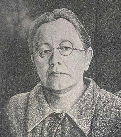 Стріха Марія Дементіївна