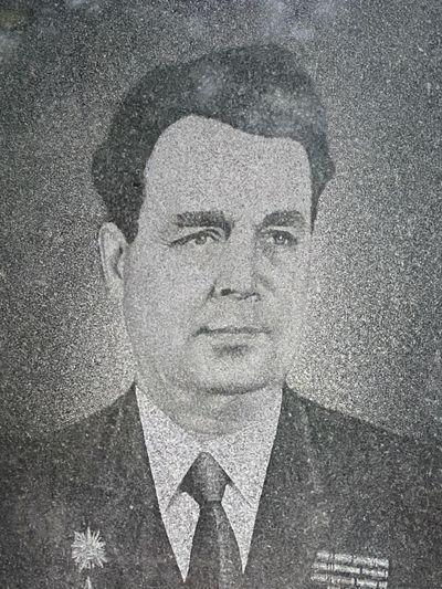 Кононович Иван Григорьевич