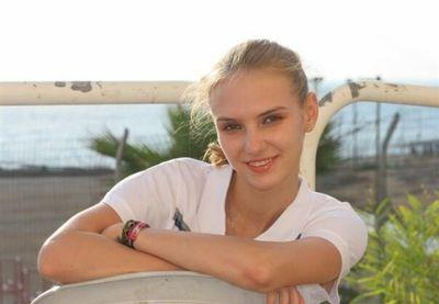 Катя Писецки