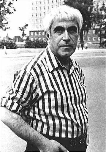 Еміль Ізраїлович Январьов (Шлемберг)