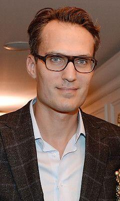 Михаил Григорьевич Земцов