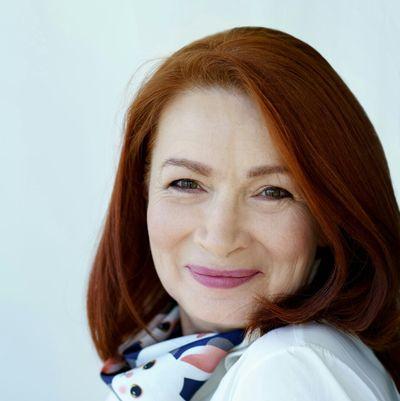 Людмила Анастасьева