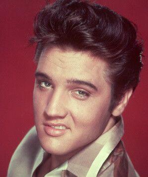 Элвис Арон Пресли (Elvis Aaron Presley)