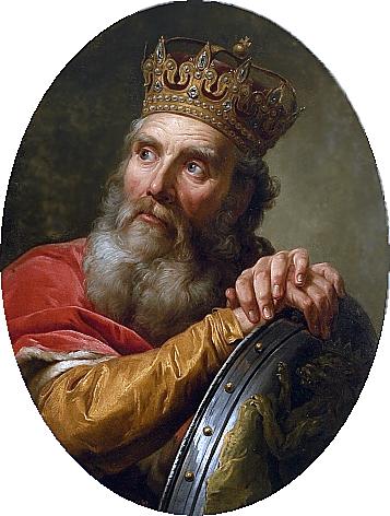 Польский король Казимир III