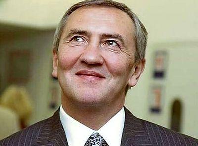 Черновецкий Леонид Михайлович
