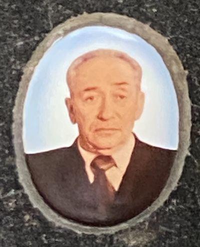 Кохановский Виктор Иванович