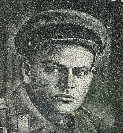 Зорько Иван Евдокимович