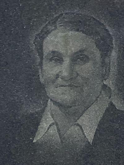 Капустянская Анна Гавриловна