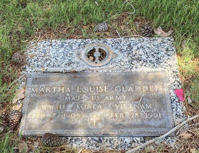 Martha Louise