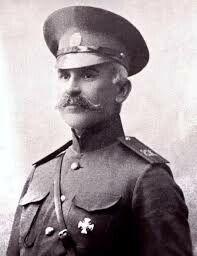 Мовсес Михайлович Силикян