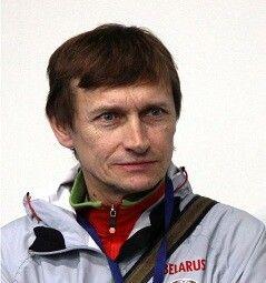 Анатолий Анатольевич Курьянович