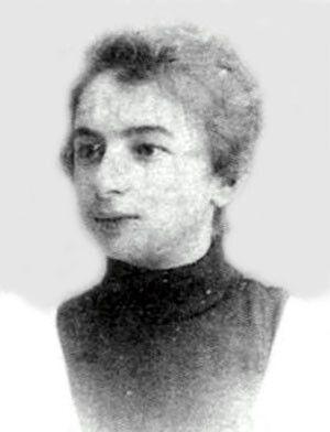 Сно Ольга Павловна