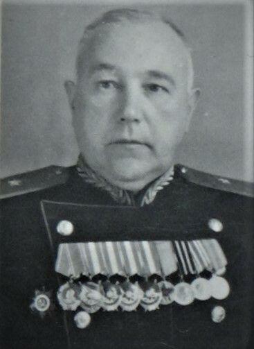 Томашевский Андрей Михайлович