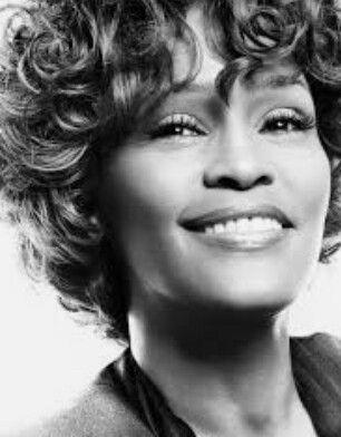 Уитни Элизабет Хьюстон (Whitney Houston)