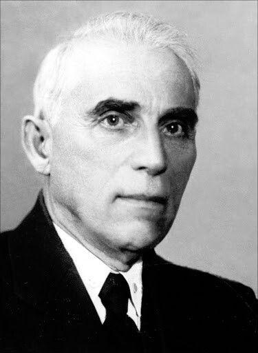 Александр Матвеевич Вербицкий