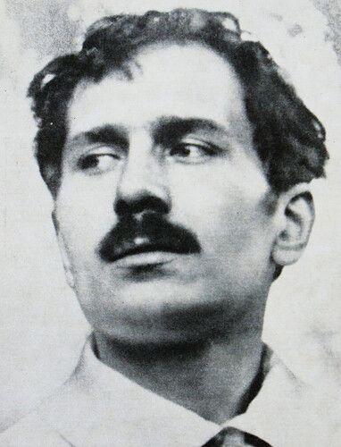 Фёдор Григорьевич Кричевский