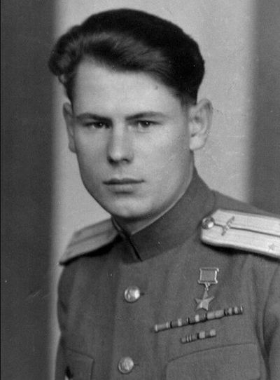 Милюков Александр Иванович