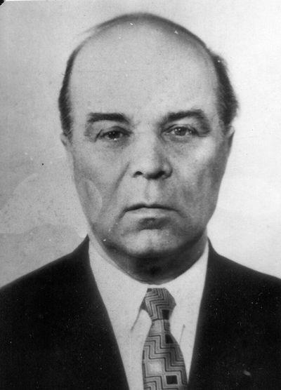 Юрій Адольфович Утеуш