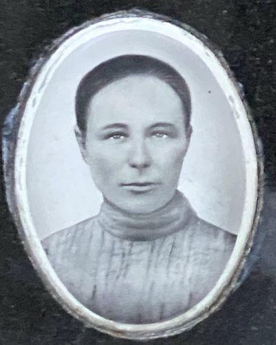 Юдичева Анна Яковлевна