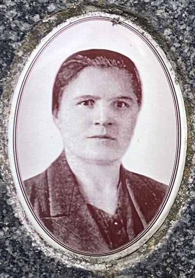Костюк Анастасия Михайловна