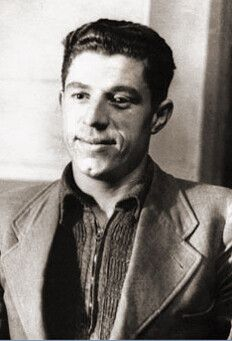 Виктор Степанович Жилин