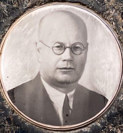 Циренщиков Александр Иванович