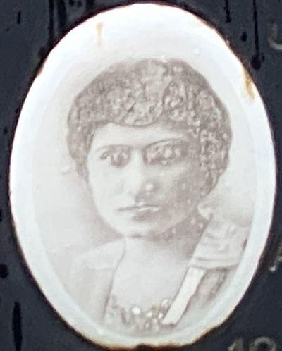 Чумакова Ксения Александровна