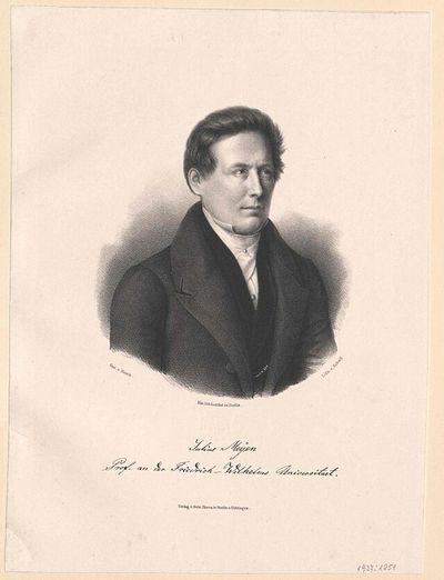 Франц Юлиус Фердинанд Мейен