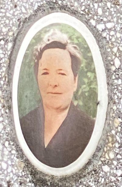 Иванова Надежда Дмитриевна