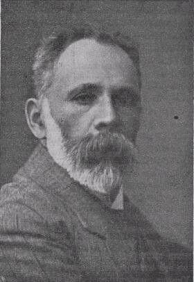 Борис Ионович Гиршович