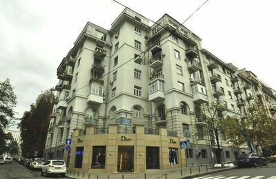 Будинок № 5/2 на вул.М.Заньковецької