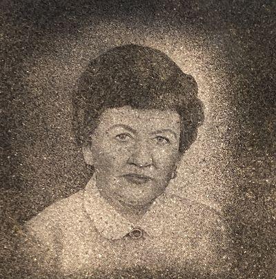 Алексеева Тамара Павловна