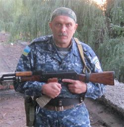Єщенко Віктор Васильович