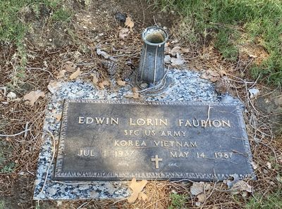 Edwin Lorin